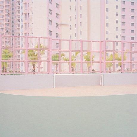 «Courts»: Заброшенные спортплощадки . Изображение № 12.