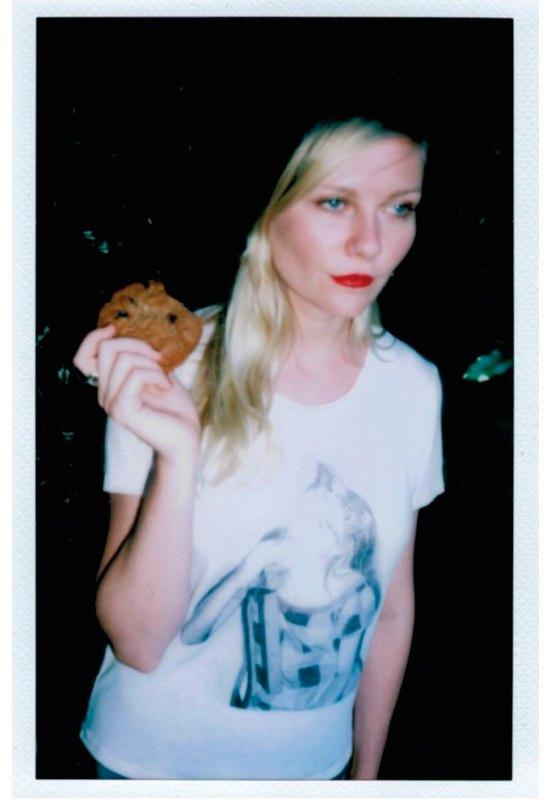 Бойфренд Кирстен Данст сфотографировал ее для Wren. Изображение № 13.
