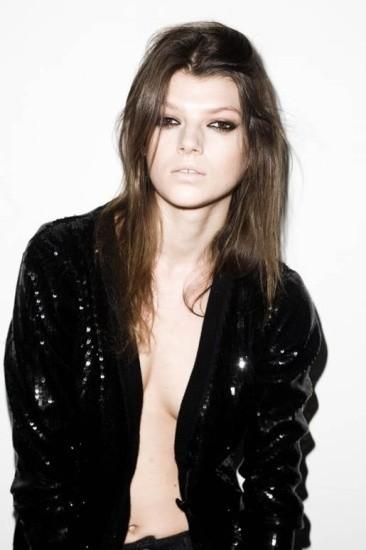 Новые лица: Кристина Дринке. Изображение № 36.
