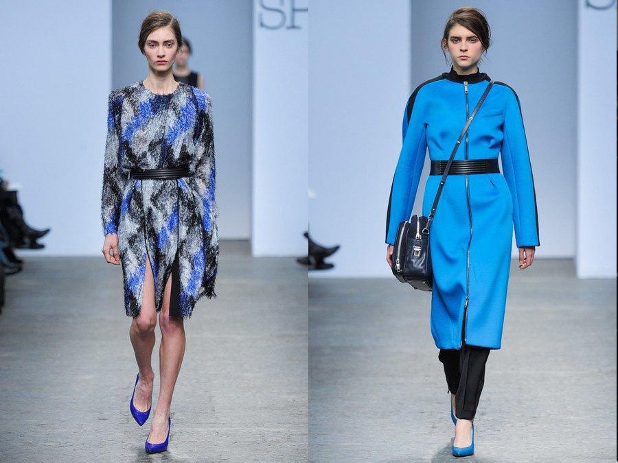 Неделя моды в Милане:  День 3. Изображение № 18.