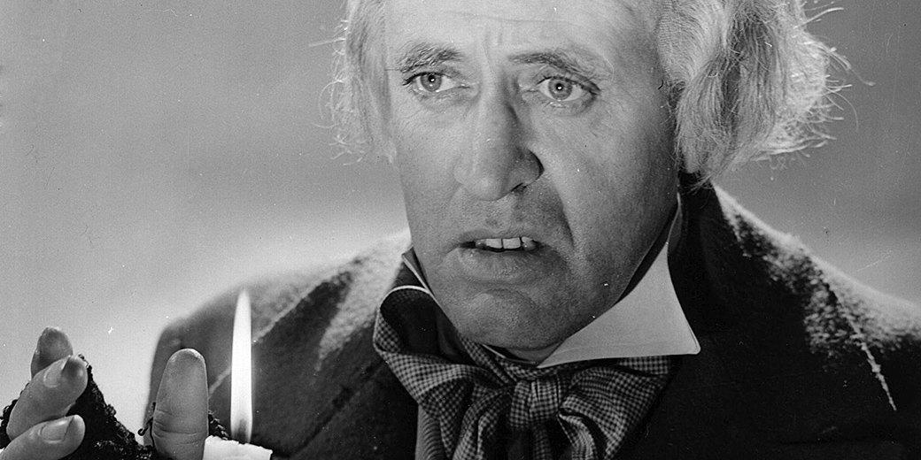 10 классических рождественских фильмов. Изображение № 10.