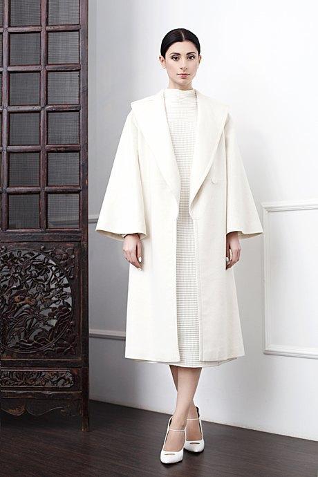 Светлана Бевза, дизайнер одежды. Изображение № 28.