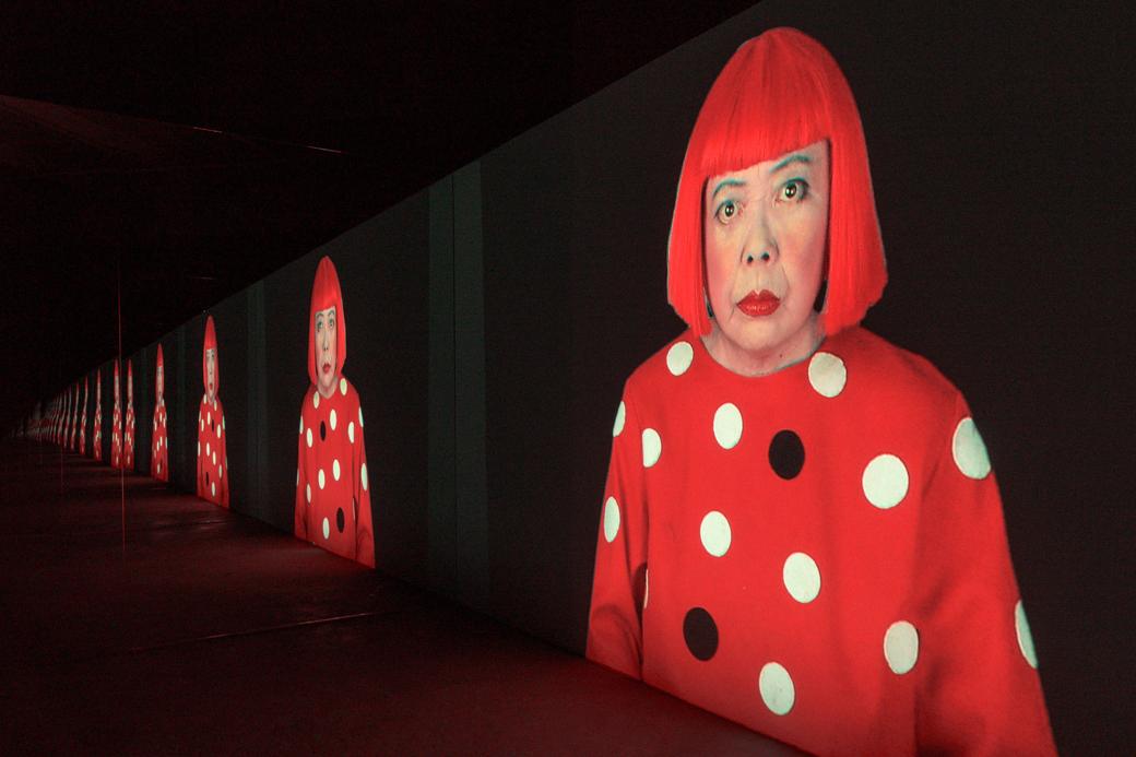 Яёи Кусама: Что нужно знать об одной из главных художниц современности. Изображение № 2.