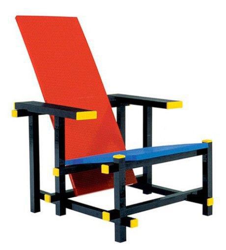 10 кресел, в которые можно сесть без последствий. Изображение № 7.