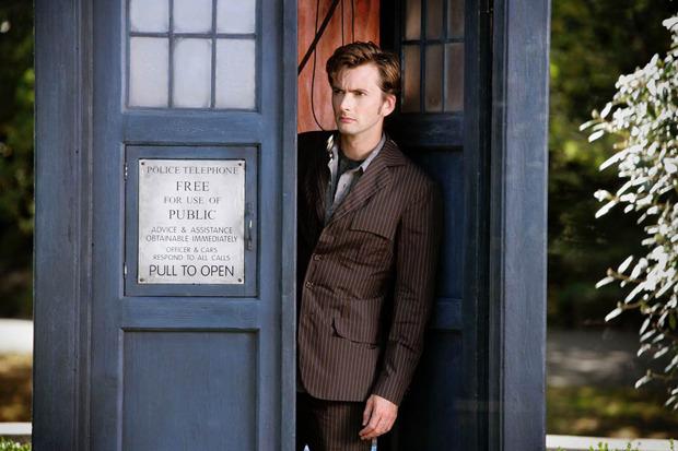 Гид по сериалу «Доктор Кто» и рекап последних шести сезонов в скриншотах. Изображение № 12.