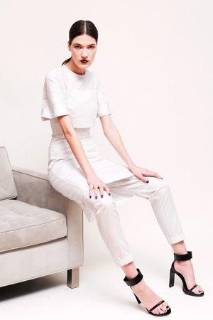 Bellavance:  Женская одежда  с духом Нью-Йорка. Изображение № 3.