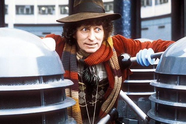 Четвёртый Доктор: Том Бейкер. 1974-1981. Изображение № 4.