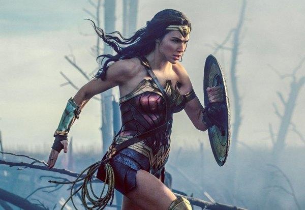 «Чудо-женщина»: Как Голливуд изобретал супергероиню. Изображение № 4.