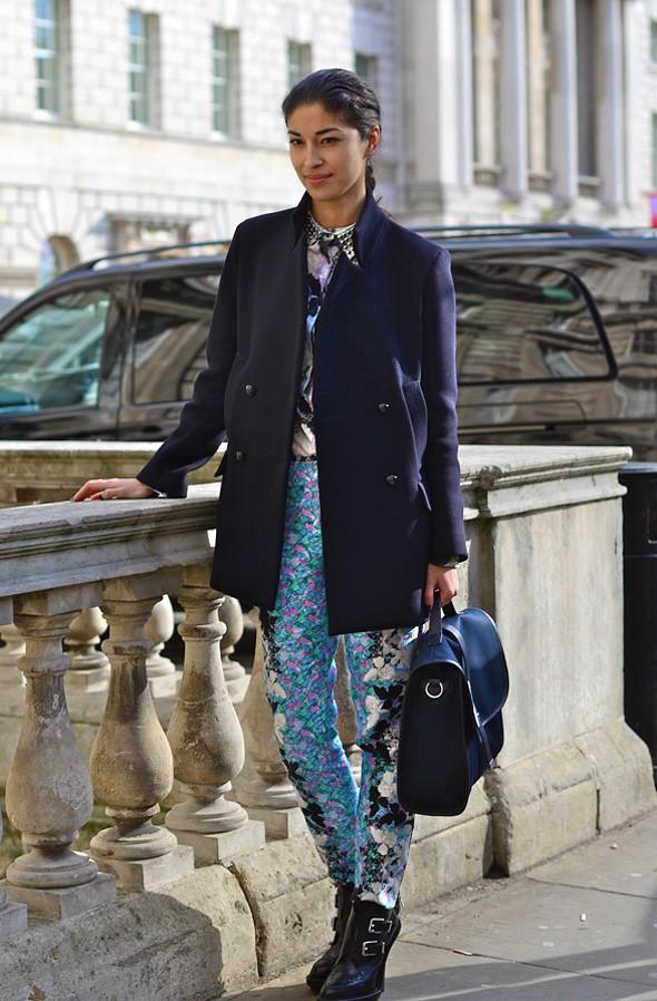 Неделя моды в Лондоне. Изображение № 51.