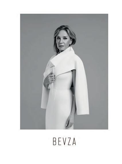 Алена Долецкая стала лицом осенней кампании BEVZA. Изображение № 2.