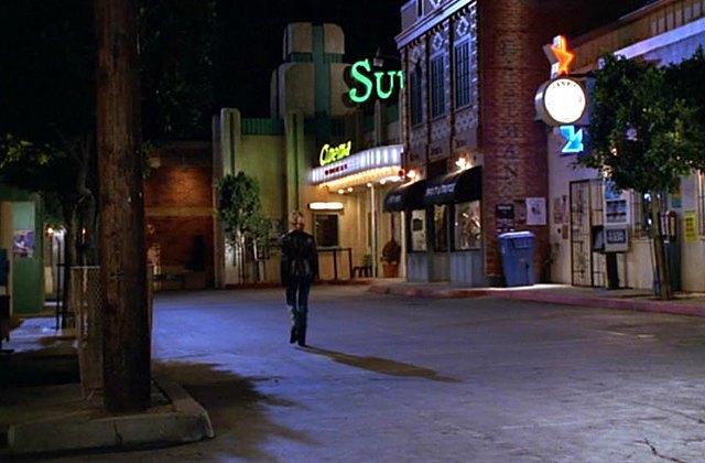 Затащи меня в ад:  Сверхъестественные  города в сериалах. Изображение № 8.