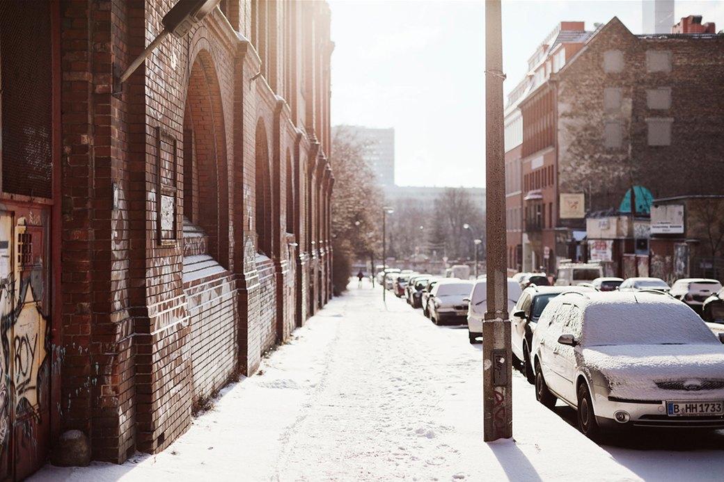 В гостях у хаски:  10 сказочных зимних путешествий. Изображение № 10.