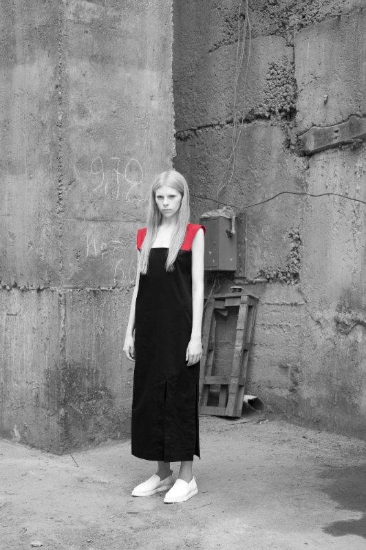 Yulia Yefimtchuk+ SS15. Изображение № 4.