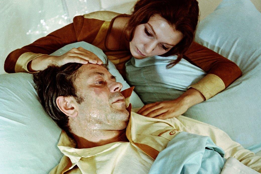 Вау-эффект: 10 нереально красивых фантастических фильмов. Изображение № 2.