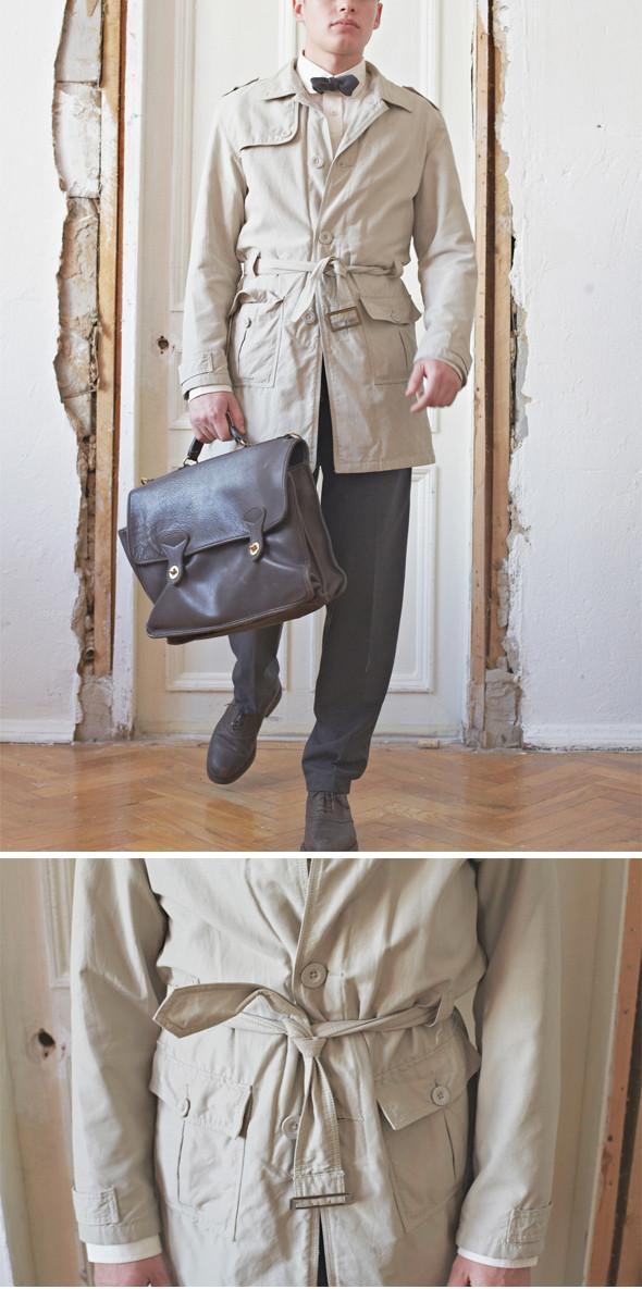 Гардероб: Андрей Исакин, дизайнер. Изображение № 9.