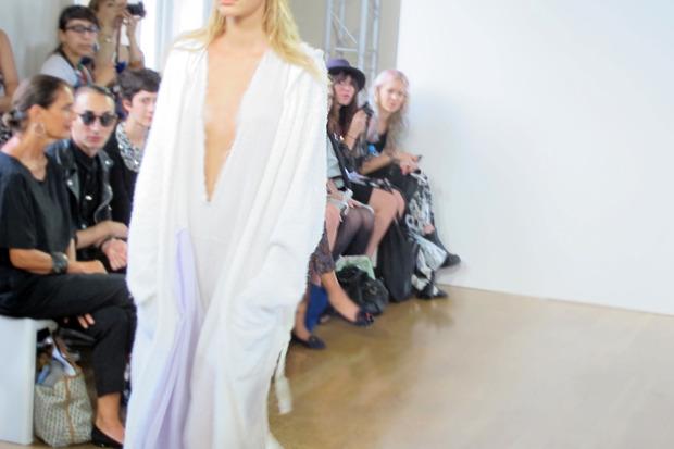Платье-халат. Изображение № 7.