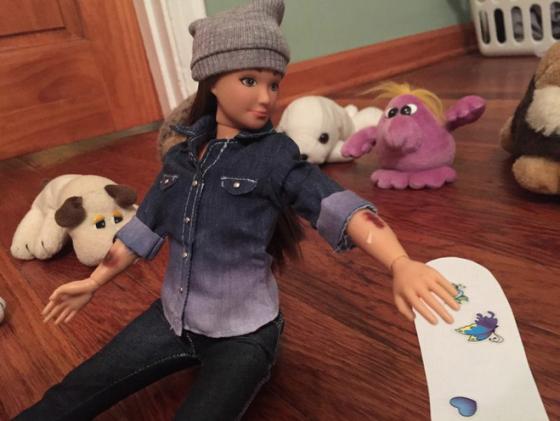 Mattel извинились за некомпетентность Барби-программиста. Изображение № 2.