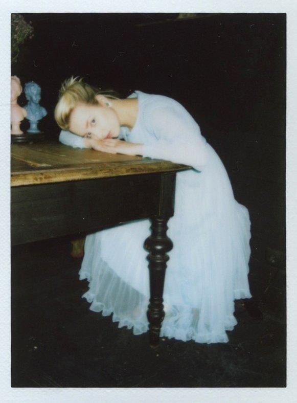 Oldich Dress опубликовали лукбук выпускных платьев. Изображение № 17.