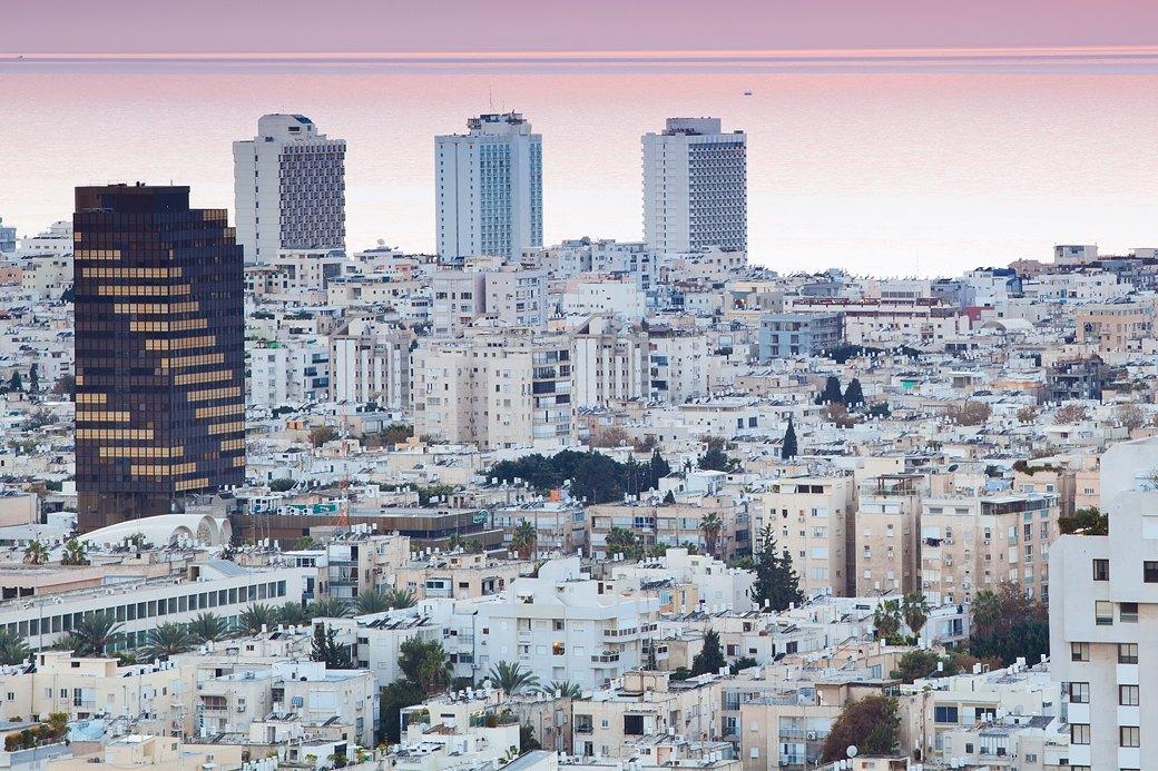 Как я переехала  в Тель-Авив и взяла жизнь в свои руки. Изображение № 2.