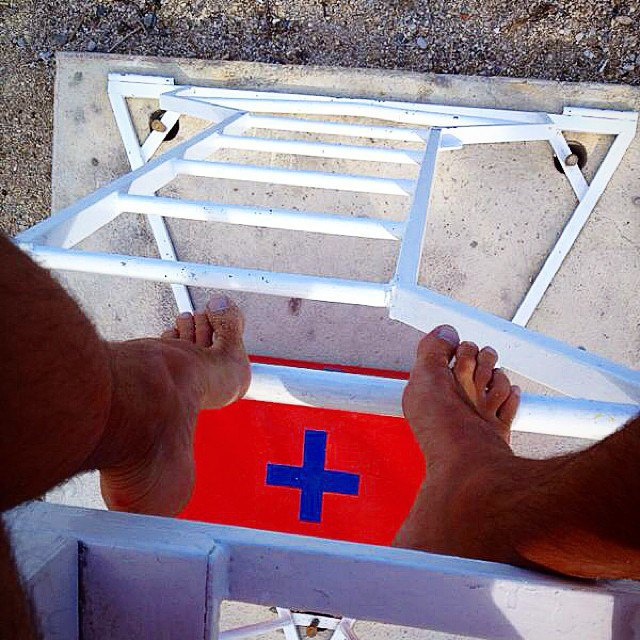 Горячие спасатели  в Instagram. Изображение № 11.