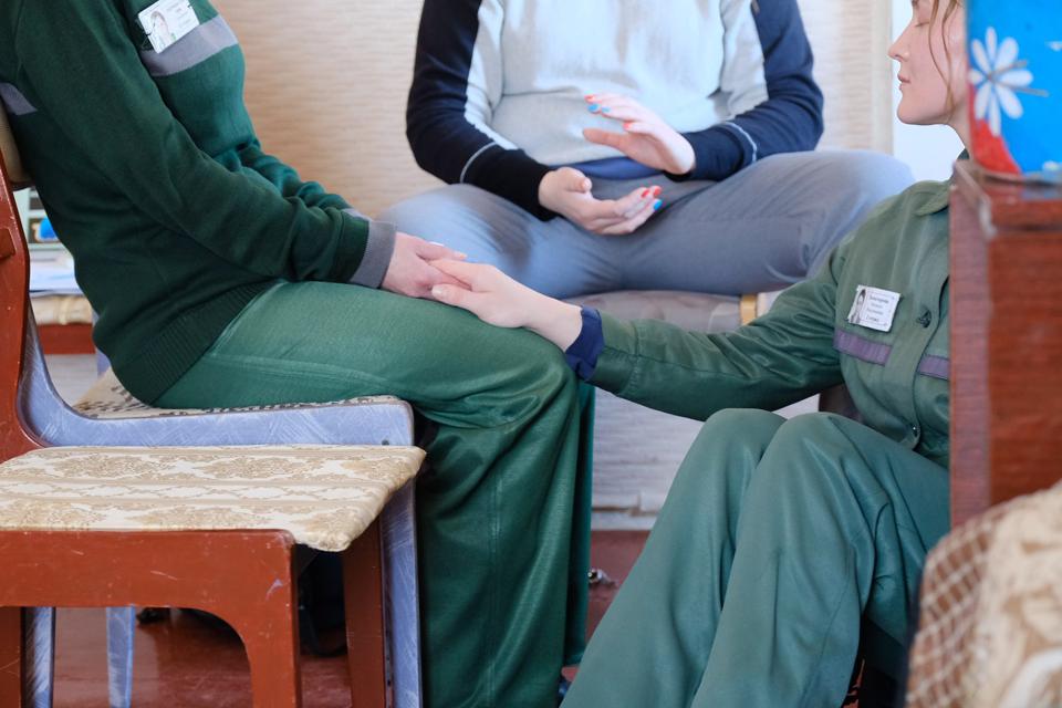 """«В тюрьме к тебе всегда будут обращаться на """"ты""""»: Светлана Бахмина о быте в женской колонии. Изображение № 2."""