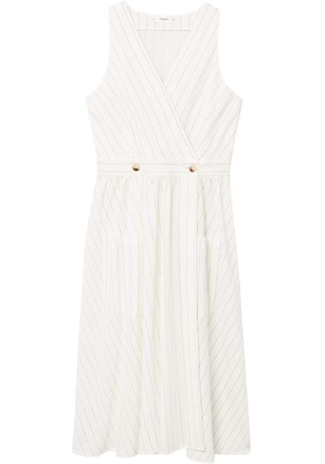 Скорее бы лето: 12 чайных платьев от простых до роскошных. Изображение № 2.