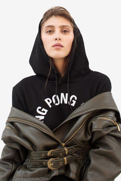 Модель и стилистка Мария Ключникова о любимых нарядах. Изображение № 13.