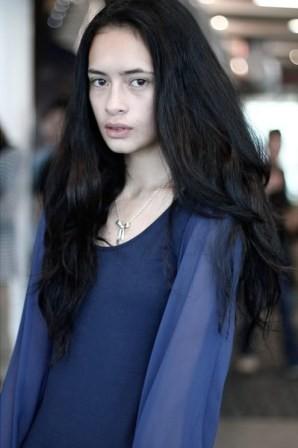 Новые лица: Ясмин Бидоис. Изображение № 23.