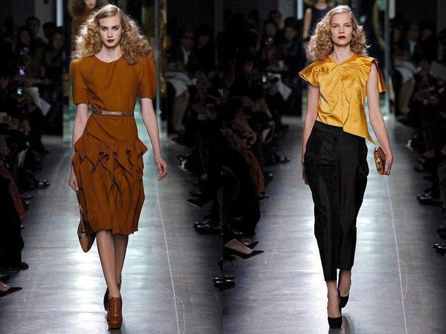 Неделя моды в Милане:  День 4. Изображение № 2.