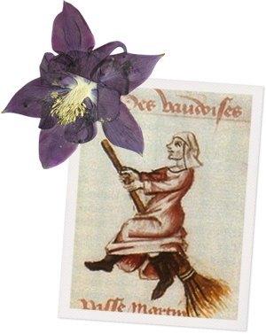 Слава богине: Как ведьма стала новой иконой феминизма. Изображение № 3.
