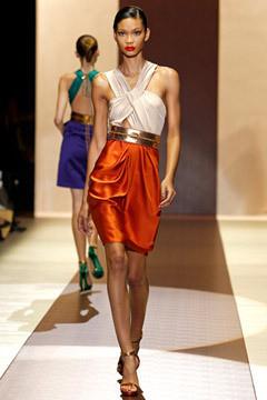 Gucci SS 2011 . Изображение № 59.
