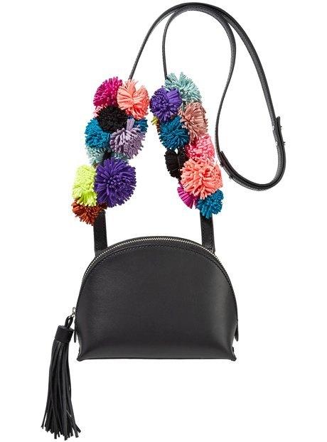 Маленькие и аккуратные сумки: От простых до роскошных. Изображение № 6.