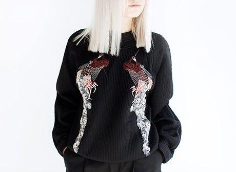 Редактор моды Collezioni Ира Дубина о любимых нарядах. Изображение № 3.