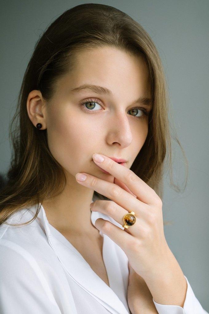 Марка Leta выпустила кольцо в поддержку балтийских нерп. Изображение № 1.