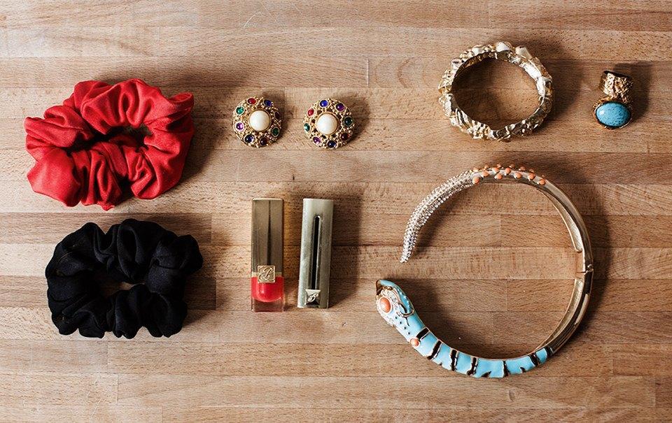 Директор моды Hello! Анастасия Корн  о любимых нарядах . Изображение № 29.