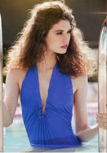 Новые лица: Манон Лелу, модель. Изображение № 30.