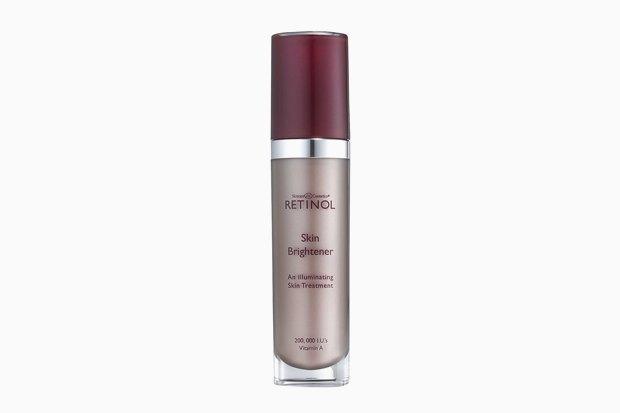 Retinol Skin Brightener.  Крутая марка, делающая продукты на основе ретиноидов, появилась на нашем рынке недавно — и предлагает свой подход к сиянию.. Изображение № 5.
