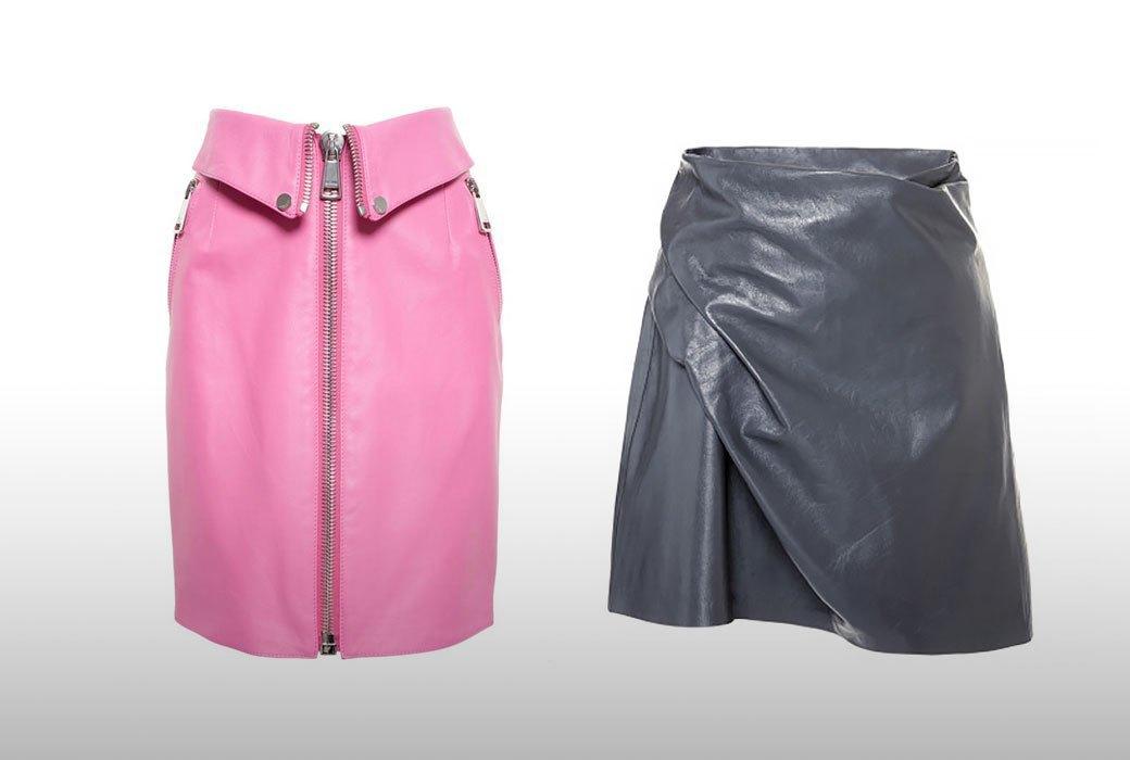 Что будет модно через полгода: Новые тенденции из Милана. Изображение № 4.