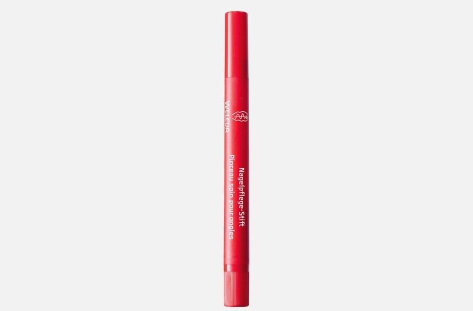 Удобный карандаш для ухода за ногтями Weleda. Изображение № 1.