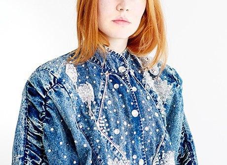 Стилист Лиза Останина о любимых нарядах. Изображение № 6.