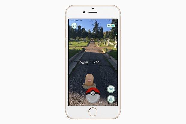 Игра Pokemon Go: Как весь мир ловит покемонов  на реальных улицах. Изображение № 3.