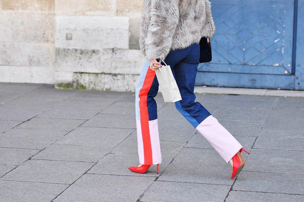 Гости Парижской недели моды FW13, часть 2. Изображение № 56.