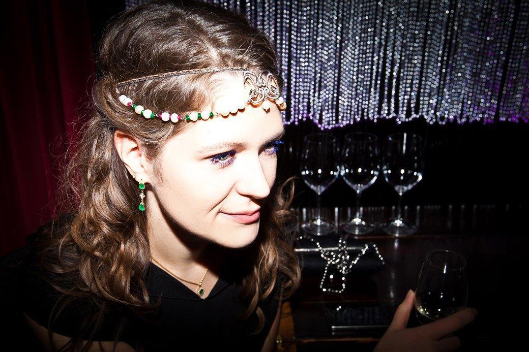 Гости вечеринки Black Caviar в баре Strelka. Изображение № 4.