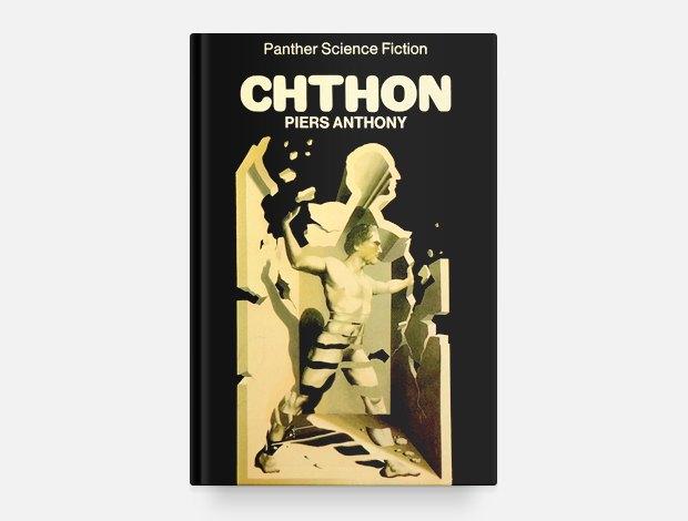 Учёные советуют 17 лучших научно-фантастических романов. Изображение № 7.