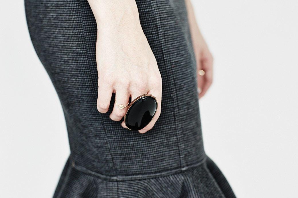 Старший редактор  моды Elle  Рената Харькова  о любимых нарядах. Изображение № 24.
