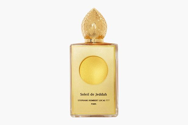 Дух осени: 7 ароматов с нотой кожи. Изображение № 4.