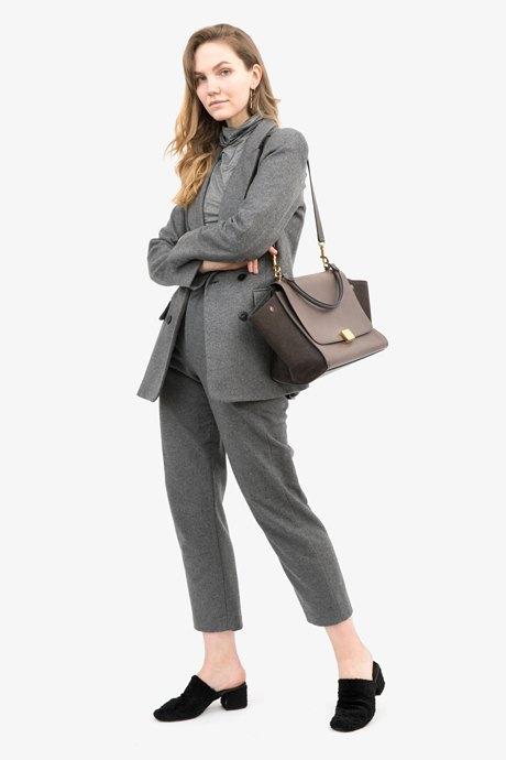 Старший ивент-менеджер Кристина Козырева о любимых нарядах. Изображение № 12.