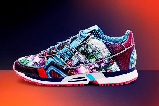 Мэри Катранзу и adidas Originals показали совместную коллекцию. Изображение № 11.