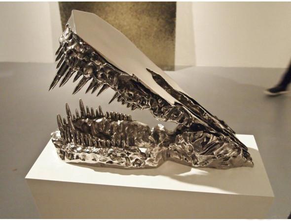 «Сalifornia dreamin» – выставка калифорнийский художников, которую курировал эди в париже в 2011. Изображение № 50.