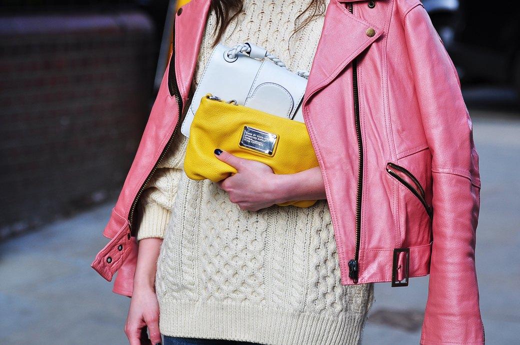 Неделя моды в Лондоне,  часть II. Изображение № 36.